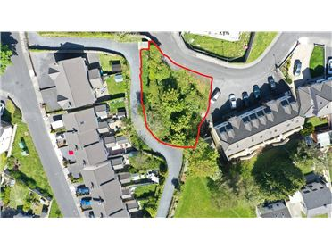 Site At Millars Lane, Ros Geal, Rahoon Road, Galway City, Co. Galway