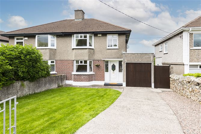 Main image for 118 Sweetmount  Avenue , Churchtown, Dublin 14