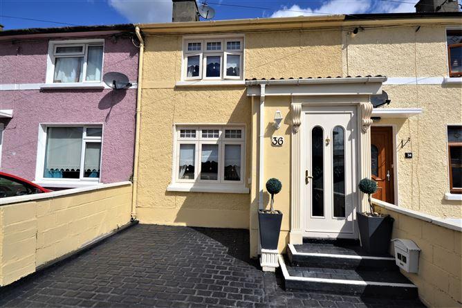 Main image for 36 Ramillies Road, Ballyfermot,   Dublin 10