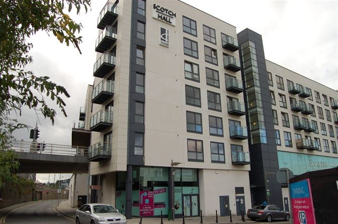Main image for Apartment 37 Scotch Hall, New Street, Drogheda, Louth