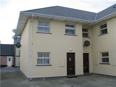 Main image of 7 Powell Court John Street, Newbridge, Co. Kildare