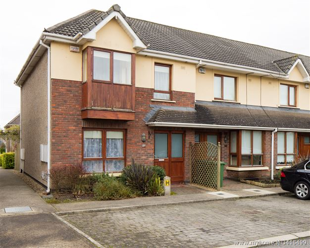 23 Ridgewood Court, Forest Road, Swords, County Dublin