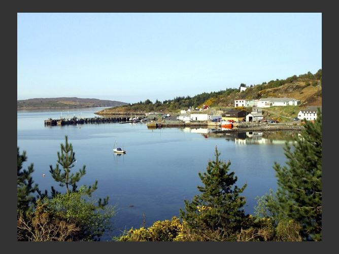 Main image for Creag Hastin,Gairloch, The Highlands, Scotland