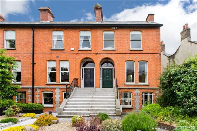 44 Marlborough Road, Donnybrook, Dublin 4