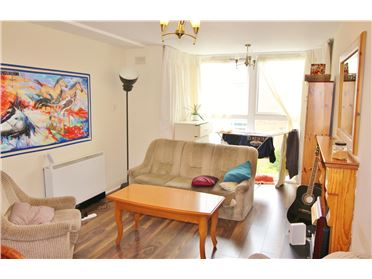 Property image of Apartment 36, 25 Wolfe Tone Street, North City Centre, Dublin 1