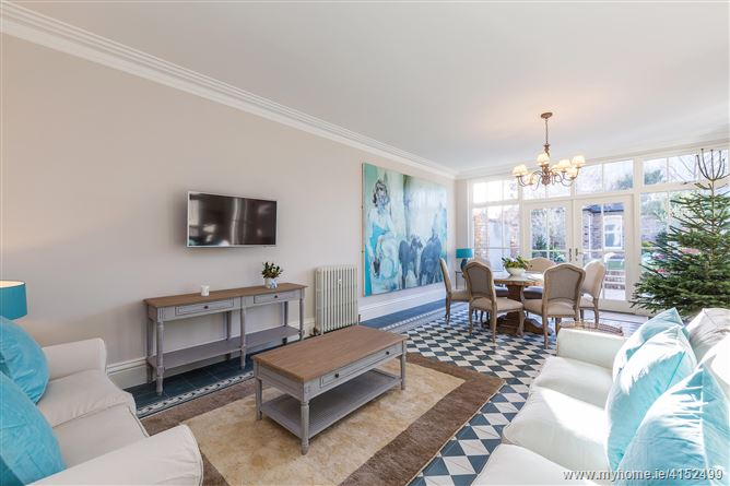 Main image for Lavish Dublin Residence,157 Merrion Road, Ballsbridge, Dublin 4