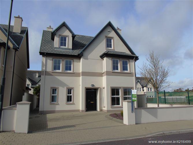 2 Sorrel Avenue, Abbey Fort, Kinsale, Cork