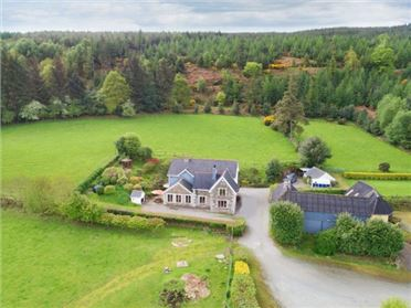Photo of Clara Country House, Knockrath Little, Laragh, Wicklow on c.7.46 acres