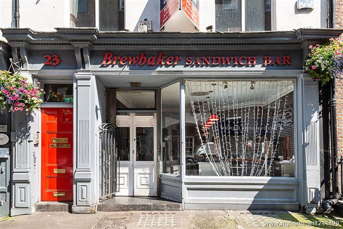 23 South Frederick Street, South City Centre, Dublin 2