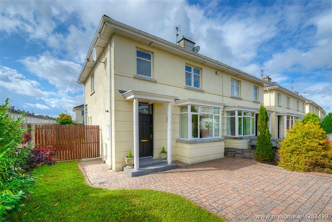 10 Oranhill Drive, Oranmore, Galway