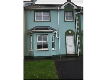 Photo of 8 Milltown Court , Kilmacrennan, Donegal