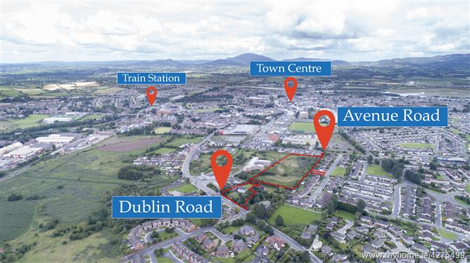 Main image for Dunmor, Avenue Road, Dundalk, Louth