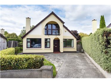 Photo of 10 Glen Avenue, Cabinteely,   Dublin 18