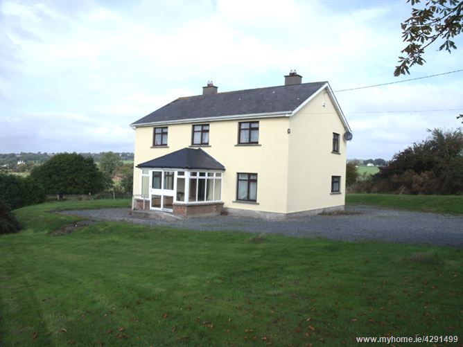 Rosamunde, Aughrim Road, Carnew, Wicklow