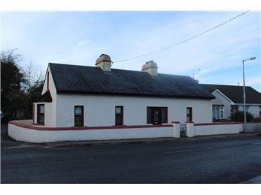 Photo of Becketts Cottage & Bakery, Ballygar Town, Ballygar, Galway