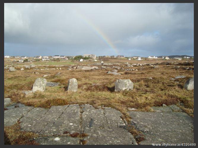 Main image for Beach Road, Claddaghduff, Galway