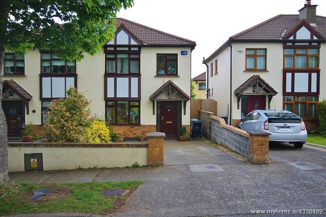 Main image for 17 Hazelwood lane, Clondalkin,   Dublin 22