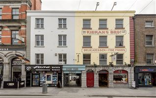 15 & 15A West Street, Drogheda, Louth