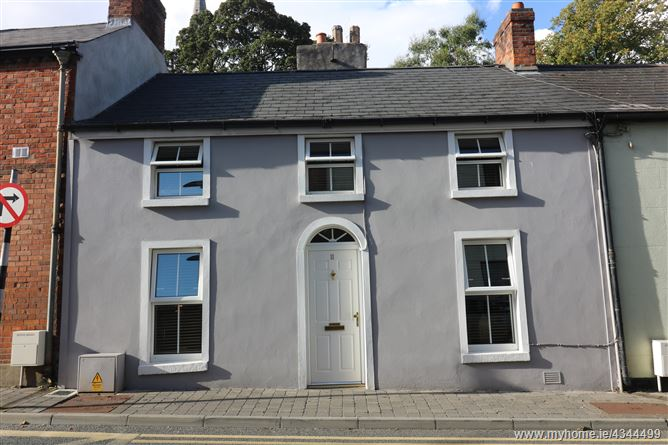 11 William Street, Drogheda, Louth
