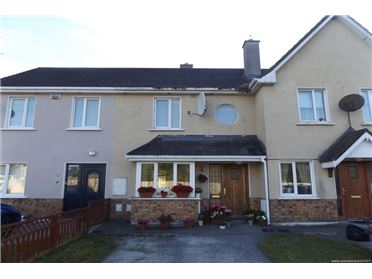 Main image of 9 Abhann Dubh, Portarlington, Co. Laois
