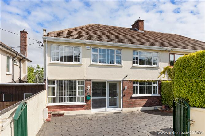 Main image for 39 Taney Crescent, Dundrum, Dublin 14