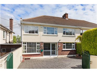 Main image of 39 Taney Crescent, Dundrum, Dublin 14