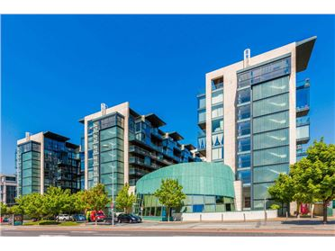 Main image of 504 The Cubes 3, Beacon South Quarter, Sandyford, Dublin 16