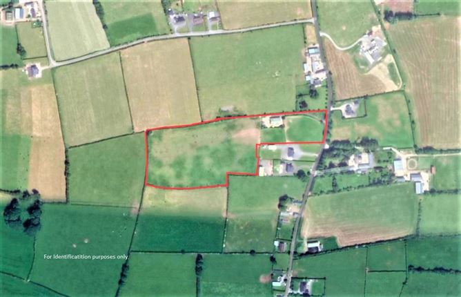 Image for Lands in Coldfields, Two Mile Borris, Tipperary