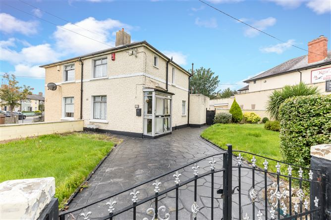 59 Collins Avenue West, Donnycarney, Dublin 9