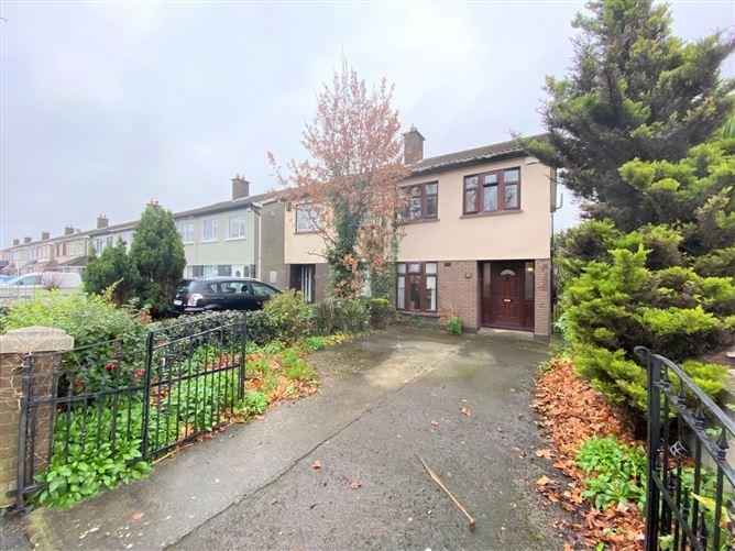 Main image for 43 Cherrywood Crescent, Clondalkin, Dublin 22