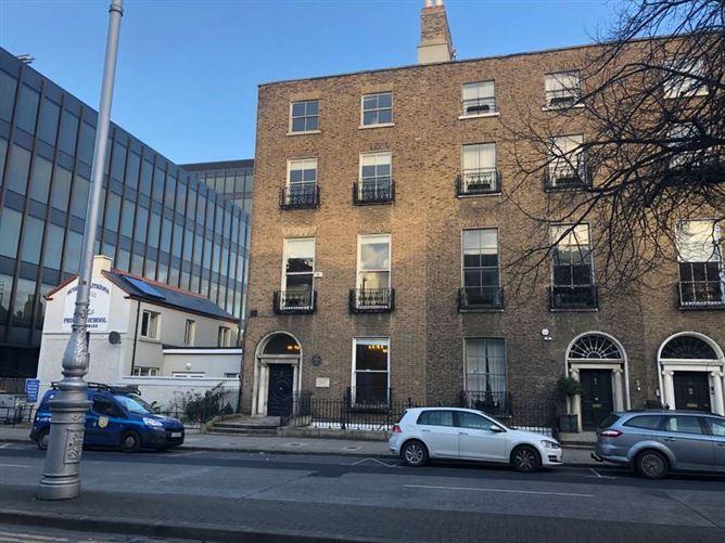 Main image for Carmichael House, 60 Lower Baggot Street, Dublin 2