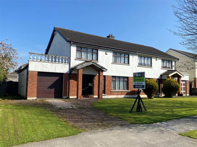 Main image for 28 Tudor Grove, Ashbourne, Co. Meath