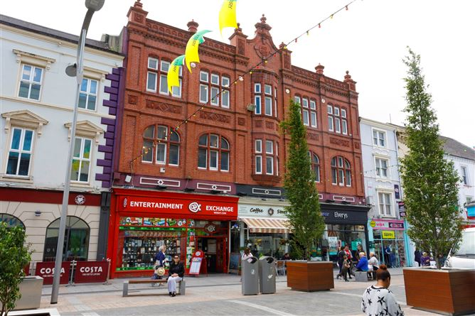 Main image for The Phoenix Building, The Mall,, Tralee, Kerry