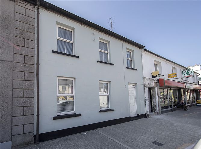 Main image for 60 O'Connell Street, Dungarvan, Waterford