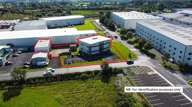 Main image for Trinity House, Annacotty Business Park, Annacotty, Co. Limerick