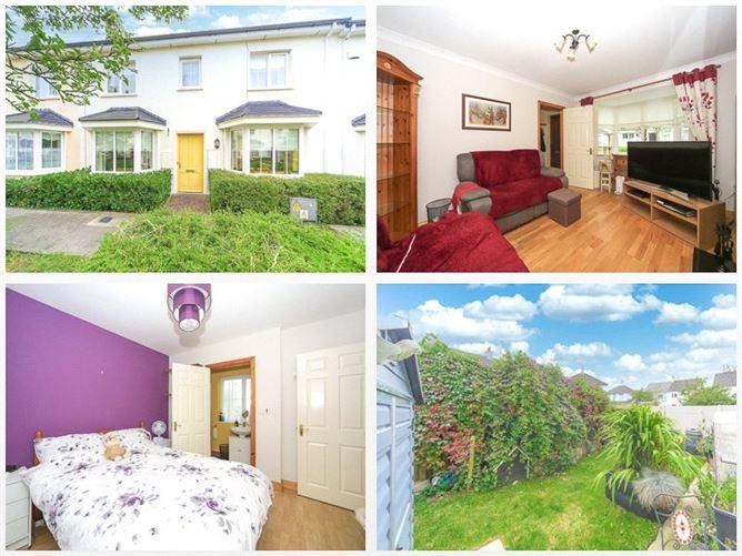 Main image for 6 Carmody Square,Fairgreen,Portlaoise,Co. Laois,R32 CAE0