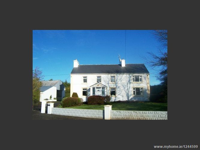 Casa Jose Greenwood, Ballyhaunis, Mayo
