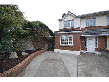 Main image of 1 Palmers Copse, Palmerstown,   Dublin 20