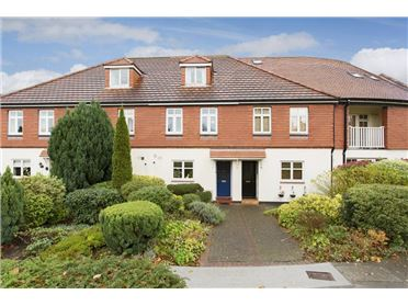 6 Hampton Crescent, St. Helens Wood, Booterstown, Co Dublin