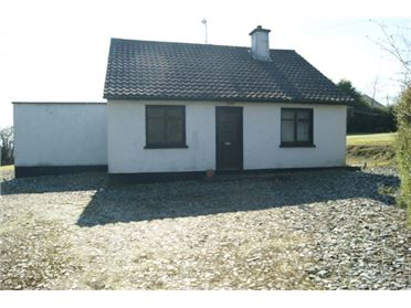3 Bedroom house in Slievebuck, Raphoe, Co. Donegal