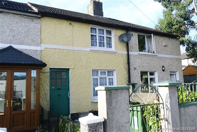 4 Our Ladys Road, South City Centre - D8, Dublin 8