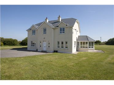 Main image of 3 The Willows, Ballykereen, Killinick, Wexford