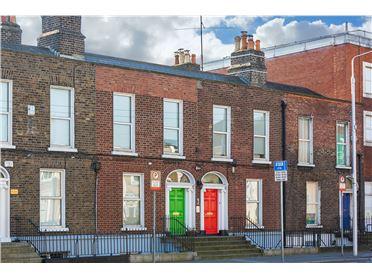 Main image of 85-86, Amiens Street, Dublin 1