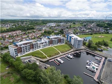 Photo of 89 Jolly Mariner Marina Village, Athlone, Co. Westmeath, N37 P026