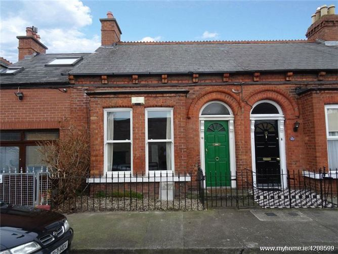 37 Dargle Road, Drumcondra, Dublin 9