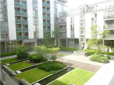 Main image of 59 Saunders House, Spencer Dock, IFSC, Dublin 1