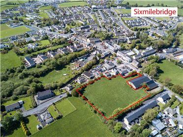 Photo of Main Street, Sixmilebridge, Co Clare