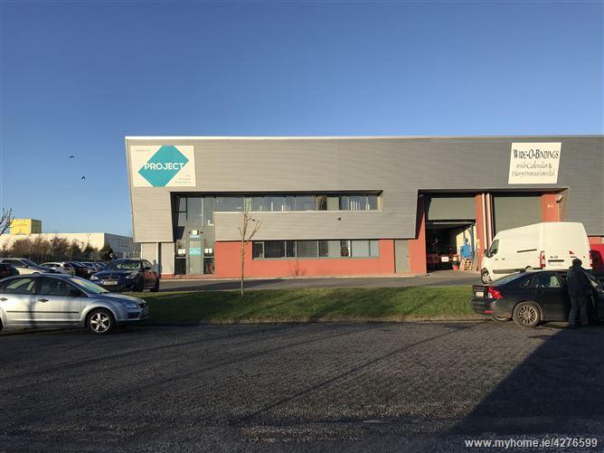Unit B Damastown Way, Damastown Industrial Park, Mulhuddart, Dublin 15