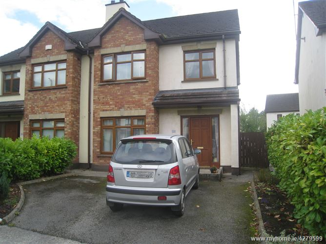 24 Rivervale, Rooskey, Roscommon