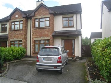 Photo of 24 Rivervale, Rooskey, Roscommon